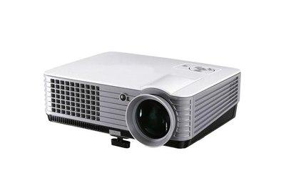 Мини проектор RD-801 (Белый)