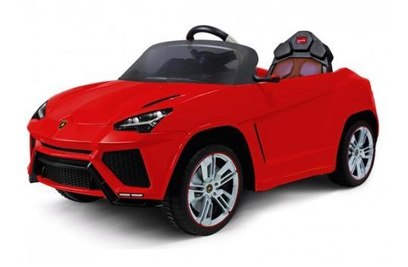 Электромобиль Rastar Lamborghini Urus - RAS-82600-R (красный)