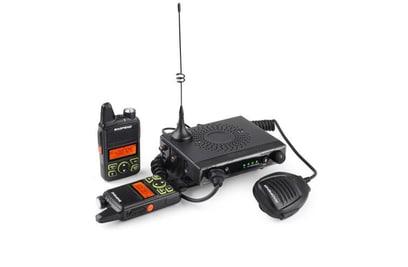 Baofeng MINI ONE радиостанция (рация)