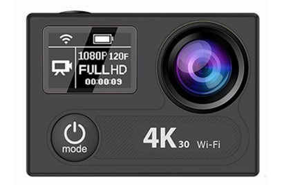 Eken H8 Pro экшн-камера