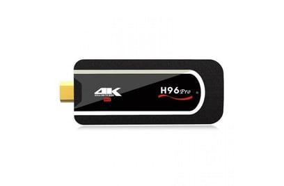 H96 Pro Mini Андроид ТВ донгл