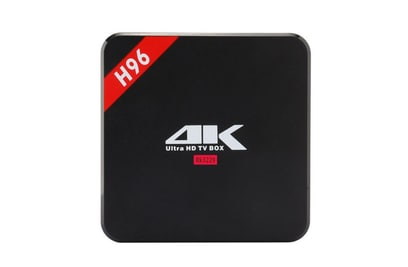 H96 на Rk3229 Android TV Box