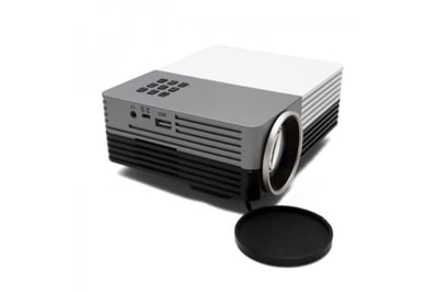 Unic GM50 мини проектор LED
