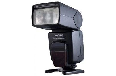 YongNuo YN-568EX II Speedlite for Canon вспышка