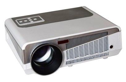 Мини проектор LED 86 plus 5500L