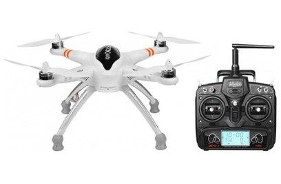 Walkera QR X350 Pro Basic Devo 7 квадрокоптер