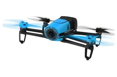 Parrot Bebop Drone квадрокоптер