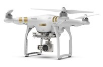 DJI Phantom 3 Professional квадрокоптер