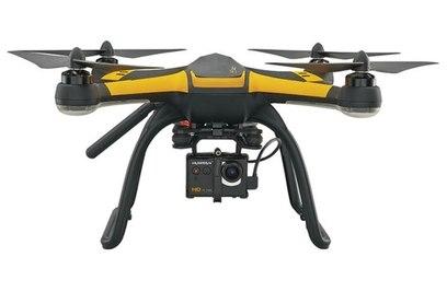 Hubsan H109S Pro Standard квадрокоптер
