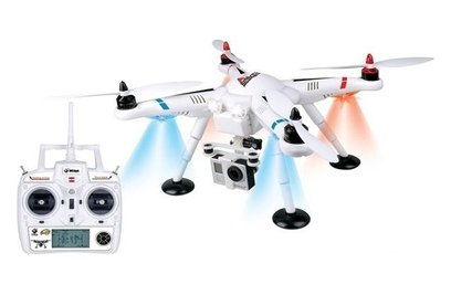 WLToys V303C Seeker HD квадрокоптер