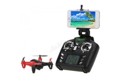 Wltoys Q242K квадрокоптер с камерой Wifi