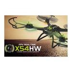Syma X54HW квадрокоптер