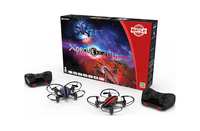 Byrobot Drone Fighter Combat Pack