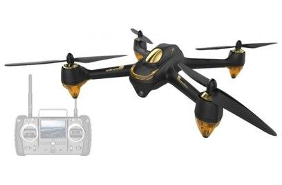 Hubsan H501S Pro квадрокоптер