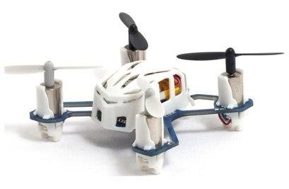 Pilotage Nano-X Micro квадрокоптер