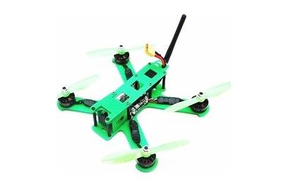 Pulsar FLAME 210 Racing Drone BNF (без пульта)