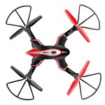 Квадрокоптер Syma X56W Folding Wizard