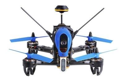 Walkera F210 3D RTF (Devo7, 800TVL, TX-fpv, OSD)
