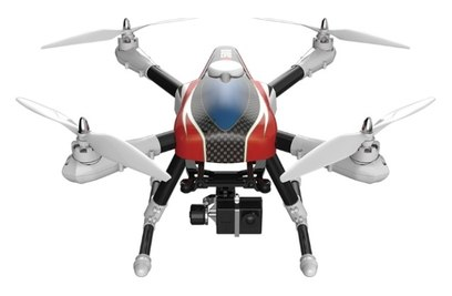 XK X500 Aircam квадрокоптер