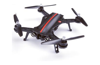 Квадрокоптер MJX Bugs 8 + камера C5830