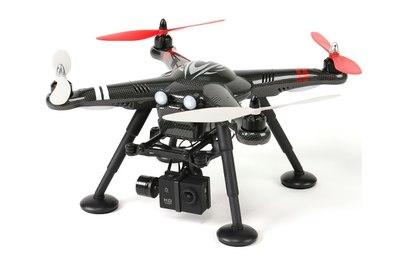 XK Detect X380-C квадрокоптер