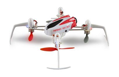 Blade Nano QX 3D квадрокоптер