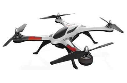 XK Stunt X350 квадрокоптер