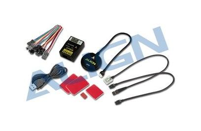 Align APS M Multicopter Flight Controller System + GPS - HEGAPS04T