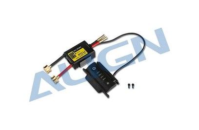 Align Модуль управления PCU - HEBPCU01T