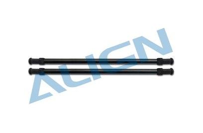Align Трубки карбоновые (10.5x12x220мм), M470
