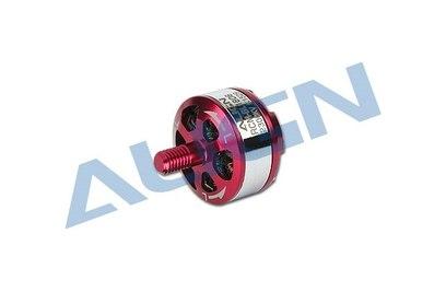 Align Мотор бесколлекторный BL1806 2300Kv CCW:MR25/MR25P