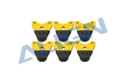 Align Ножки шасси (желтые): MR25