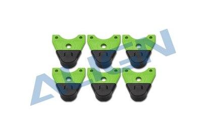 Align Ножки шасси (зеленые): MR25