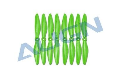 Align Пропеллеры 6040 (зеленые) 4 CW + 4 CCW: MR25/MR25P