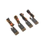 DJI F450 ARF Kit (Рама, моторы, ESC, пропеллеры)