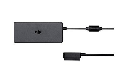 Зарядное устройство для DJI MAVIC без AC кабеля (part11)