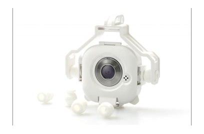 Камера квадрокоптера DJI Phantom FC40