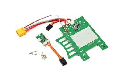 Плата контроллера и LED DJI Phantom