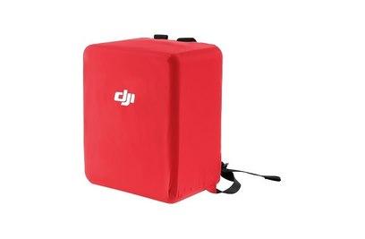Чехол (красный) для переноски DJI Phantom 4