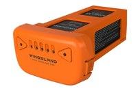 Аккумулятор Li-Po 11.1В 5200мАч (3S) Minivet -