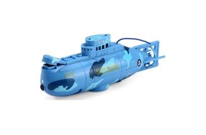 Р/у подводная лодка Create Toys