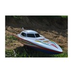 Катер Double Horse EP Racing Boat 7000 [40Mhz, 73 см]
