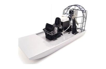 Радиоуправляемый Аэроглиссер Aquacraft Alligator Tours A3