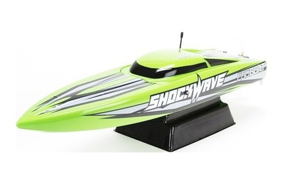 Катер ProBoat Shockwave 26 Brushless Deep-V