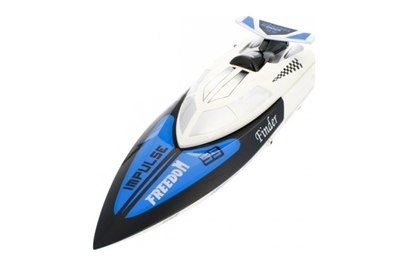Радиоуправляемый катер WL Toys WL912 PRO Tiger-Shark Pro 2.4G