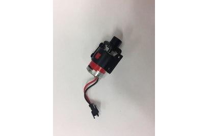Двигатель - FT007-01