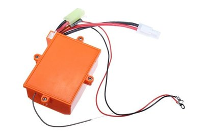 Контроллер ESC для катера Feilun FT009 - FT009-9