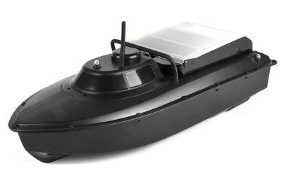 Катер Jabo 2BL 10A (черный)
