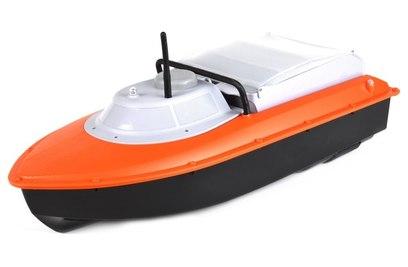 Катер Jabo 2BL 10A (оранжевый)
