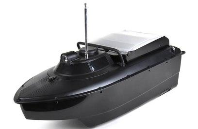 Катер Jabo 2CG 10A (черный)